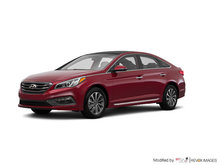 2017 Hyundai Sonata SPORT TECH | Photo 14