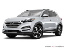 2017 Hyundai Tucson 1.6T LIMITED AWD | Photo 30