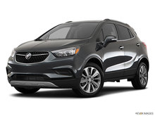 2018 Buick Encore PREFERRED | Photo 27