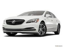 2018 Buick LaCrosse PREFERRED | Photo 26