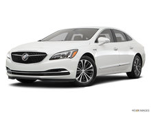 2018 Buick LaCrosse PREFERRED | Photo 27