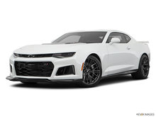2018 Chevrolet Camaro coupe ZL1 | Photo 28