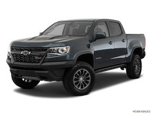 2018 Chevrolet Colorado ZR2 | Photo 22