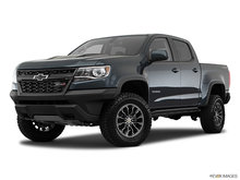2018 Chevrolet Colorado ZR2 | Photo 25