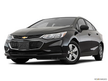 2018 Chevrolet Cruze LS | Photo 24
