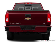 2018 Chevrolet Silverado 1500 LTZ 2LZ | Photo 10