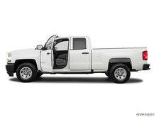 2018 Chevrolet Silverado 1500 WT | Photo 1