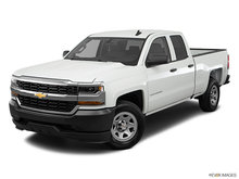 2018 Chevrolet Silverado 1500 WT | Photo 8