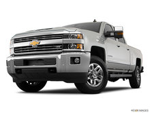 2018 Chevrolet Silverado 2500HD LTZ | Photo 23