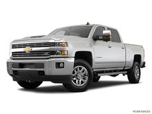 2018 Chevrolet Silverado 2500HD LTZ | Photo 28