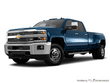 2018 Chevrolet Silverado 3500 HD LTZ | Photo 25