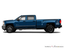 2018 Chevrolet Silverado 3500 HD WT | Photo 1