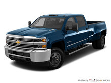 2018 Chevrolet Silverado 3500 HD WT | Photo 6