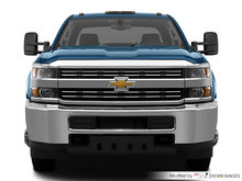 2018 Chevrolet Silverado 3500 HD WT | Photo 16