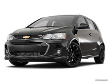 2018 Chevrolet Sonic Hatchback PREMIER | Photo 24