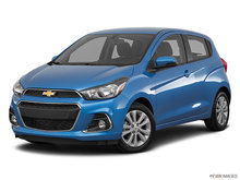2018 Chevrolet Spark 1LT | Photo 23