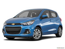 2018 Chevrolet Spark 1LT | Photo 27