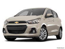 2018 Chevrolet Spark 2LT | Photo 24