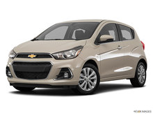 2018 Chevrolet Spark 2LT | Photo 26