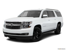 2018 Chevrolet Suburban LT | Photo 26
