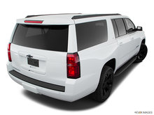 2018 Chevrolet Suburban LT | Photo 63