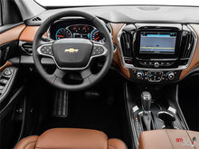 2018 Chevrolet Traverse HIGH COUNTRY | Photo 7