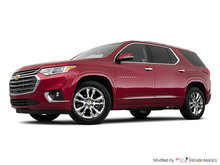 2018 Chevrolet Traverse HIGH COUNTRY | Photo 25