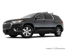2018 Chevrolet Traverse LT TRUE NORTH | Photo 24