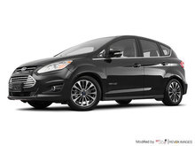 2018 Ford C-MAX HYBRID TITANIUM | Photo 29