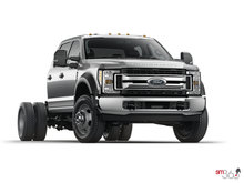 2018 Ford Chassis Cab F-450 XLT | Photo 2