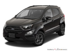2018 Ford Ecosport SES | Photo 4