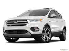 2018 Ford Escape TITANIUM | Photo 27
