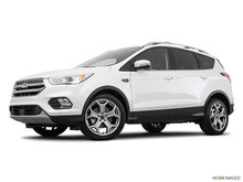 2018 Ford Escape TITANIUM | Photo 36