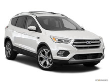 2018 Ford Escape TITANIUM | Photo 58