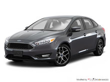 2018 Ford Focus Sedan SE | Photo 23