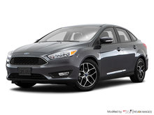 2018 Ford Focus Sedan SE | Photo 27