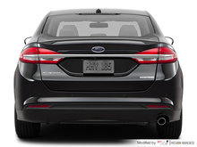 2018 Ford Fusion Hybrid TITANIUM | Photo 21