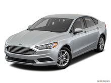 2018 Ford Fusion S | Photo 6