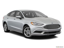 2018 Ford Fusion S | Photo 33