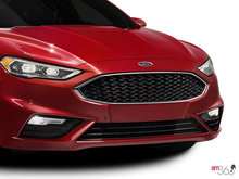 2018 Ford Fusion SPORT | Photo 4
