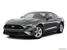 2018 Ford Mustang EcoBoost Fastback | Photo 24