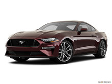 2018 Ford Mustang EcoBoost Premium Fastback | Photo 20