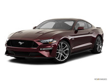 2018 Ford Mustang GT Premium Fastback | Photo 24