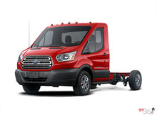2018 Ford Transit CC-CA CHASSIS CAB | Photo 3