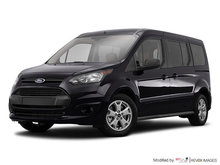 2018 Ford Transit Connect XLT WAGON | Photo 28