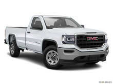 2018 GMC Sierra 1500 BASE | Photo 41