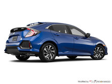 2018 Honda Civic hatchback LX | Photo 26