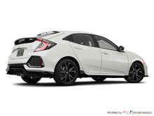 2018 Honda Civic hatchback SPORT TOURING | Photo 30