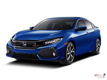 2018 Honda Civic Sedan SI | Photo 2