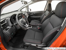 2018 Honda Fit SPORT | Photo 4
